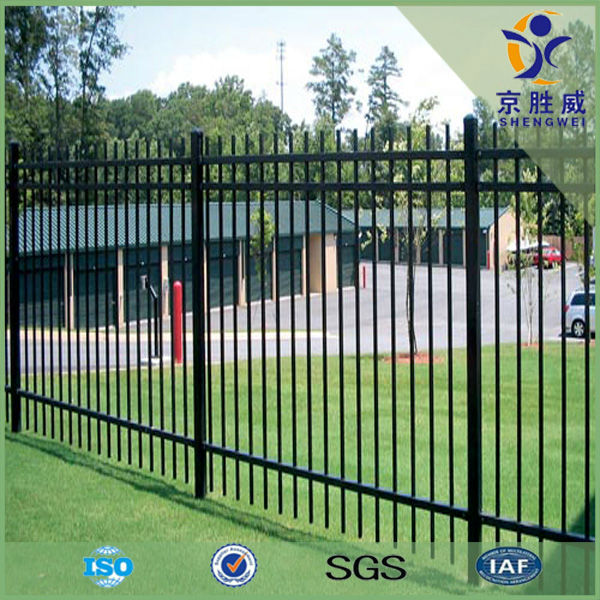 Wrought Iron Fence Finials(SGS Factory)