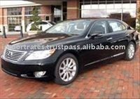 Lexus LS 460 vehicle, Lexus LS 460 car