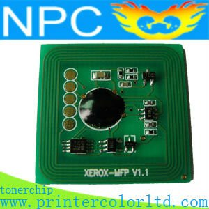 Chip For Fuji Xerox Drum Chip For Xerox WorkCentre Pro M118/123/128 Chip For Xerox chip