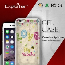 Exploiter create your own cell phone cover for i phone 6s cover