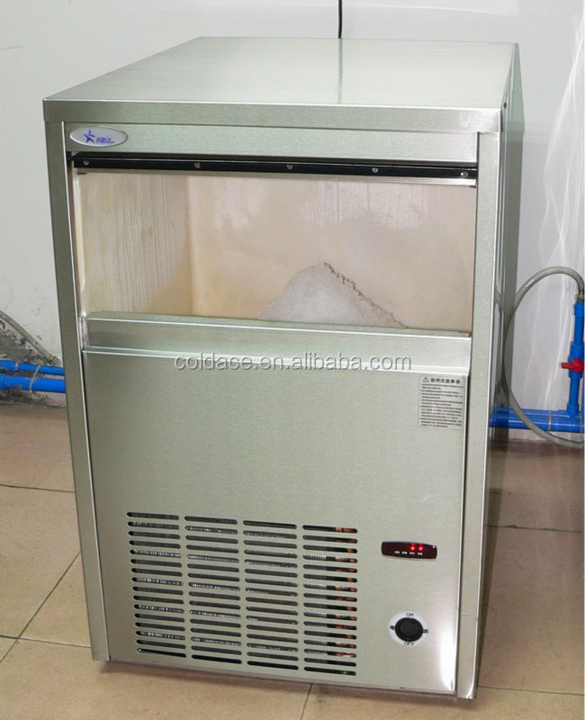 Commercial used flake ice maker for sale