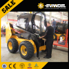 XCMG Sunward china brand new skid steer loader loader mini high quality