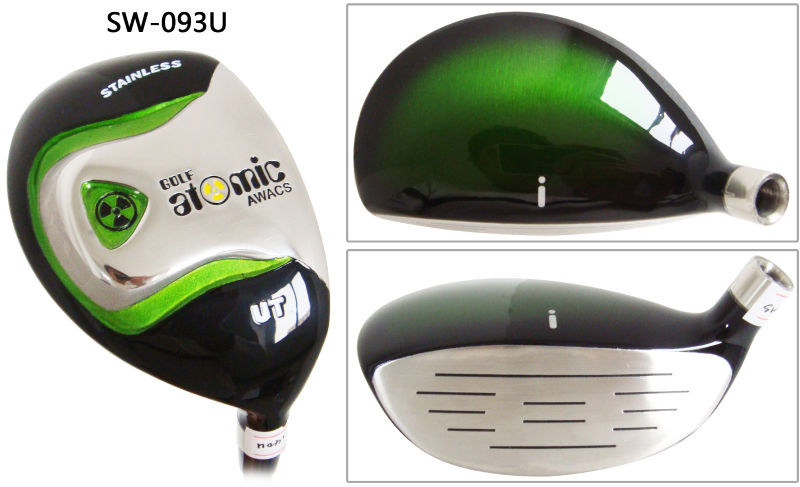 golf hybrids/offset hybrid golf club