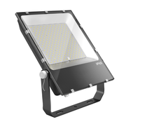 5 years warranty narrow beam led IP65 slim explosion proof metal halide floodlight price housing 80w