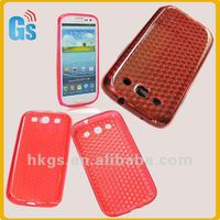 Hot Sale Tpu Case Accessoies For Samsung Galaxy s3 i9300