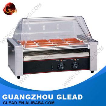 hotdog making machine