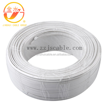 heat-resistant pvc insulation aluminium conductor wire