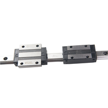 china factory direct sales high precision linear motion guide block for juki sewing machine