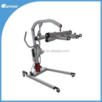DFE-3 Rehabilitation Equipment Home Care Patient Lift