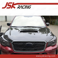 2015 FOR STI STYLE CARBON FIBER HOOD FOR SUBARU LEGACY