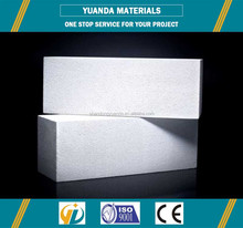 Hot sale ytong concrete building block for wall