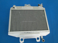 Motocross Bike Motorcycle Aluminum Radiator For HONDA CR250 CR 250 CR250R CR 250R 97-99 98 1998 1999 NEW