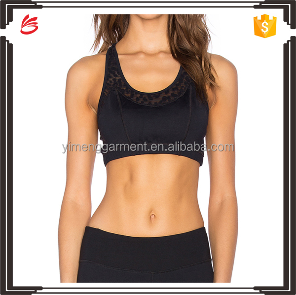 custom sport yoga wear wholesale for sport bra and pants set