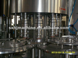 Commercial and Automatic bottle mineral water plant cost