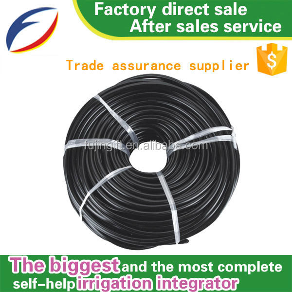 3*5mm PVC garden Hose/Irrigation tube/Flat drip irrigation tube