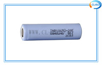 Original samsung battery 18650 INR18650-29E samsung 2900mah 18650 battery in stock