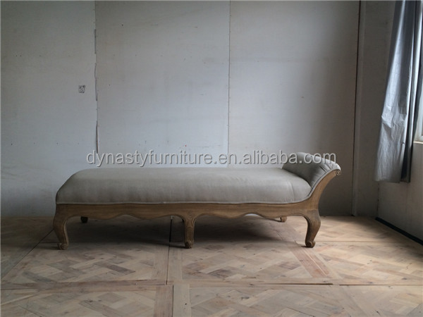 classic italian furniture wooden antique french chaise lounge