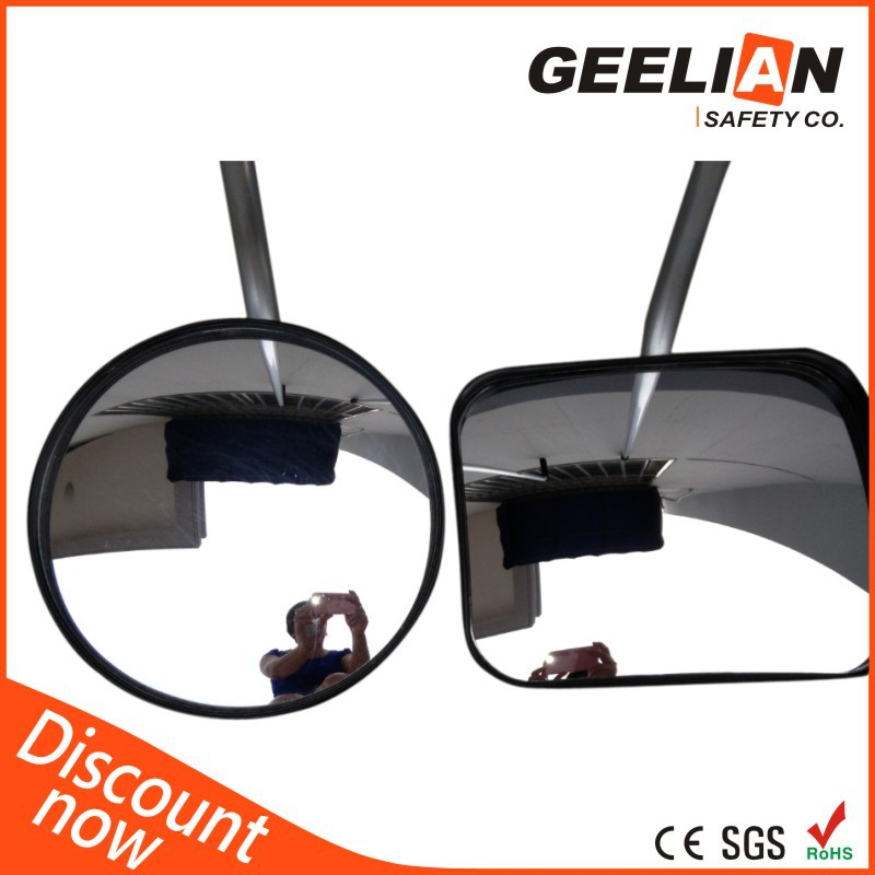 manufacture acrylic Under Vehicle security inspection checking mirror