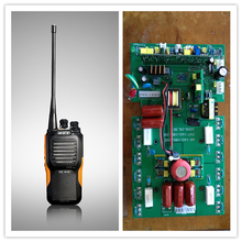 Best Quality Walkie Talkie Pcb Manufacture And Pcb Assembly Service