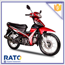 OEM quality 110cc cub motorcycle China factory wholesale