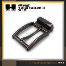 Western Zinc Material Buckle For Belts
