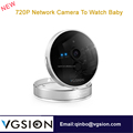 Good Night Vision CCTV Camera 720P Wifi Camera Motion Detection Two Way Audio P2P Wireless Home Security Camera
