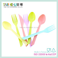 Food Grade Plastic Utensil