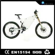 Strong fashion new coming electric hybrid bike