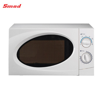 Manufacturer Supply Safety 20l Portable Mechanical Microwave Oven