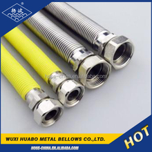 300 series Stainless steel corrugated hose