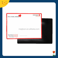 wholescale Magnetic fridge magnet whiteboard