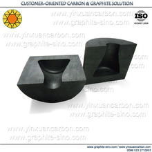 Graphite Mould for Blowing Glass YXGM006
