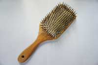 AET5050 Natural eco-friendly bamboo goody hair brushes