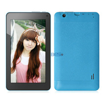 Android 4.1 MID 7 Inch google android kindle tablet With 512MB/4GB