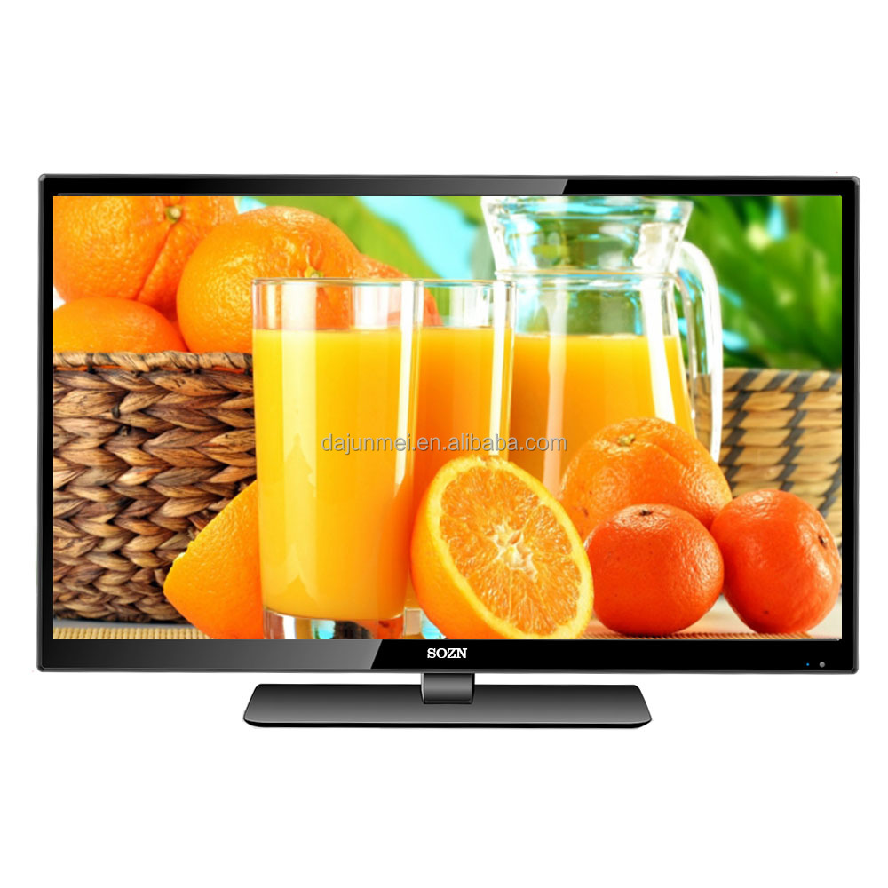 Free Sample TV Big Size from 32 inch to 80 inch Brand LED TV
