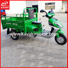 High Quality Cylinder 110cc Three Wheel Motorcycle/Scooter