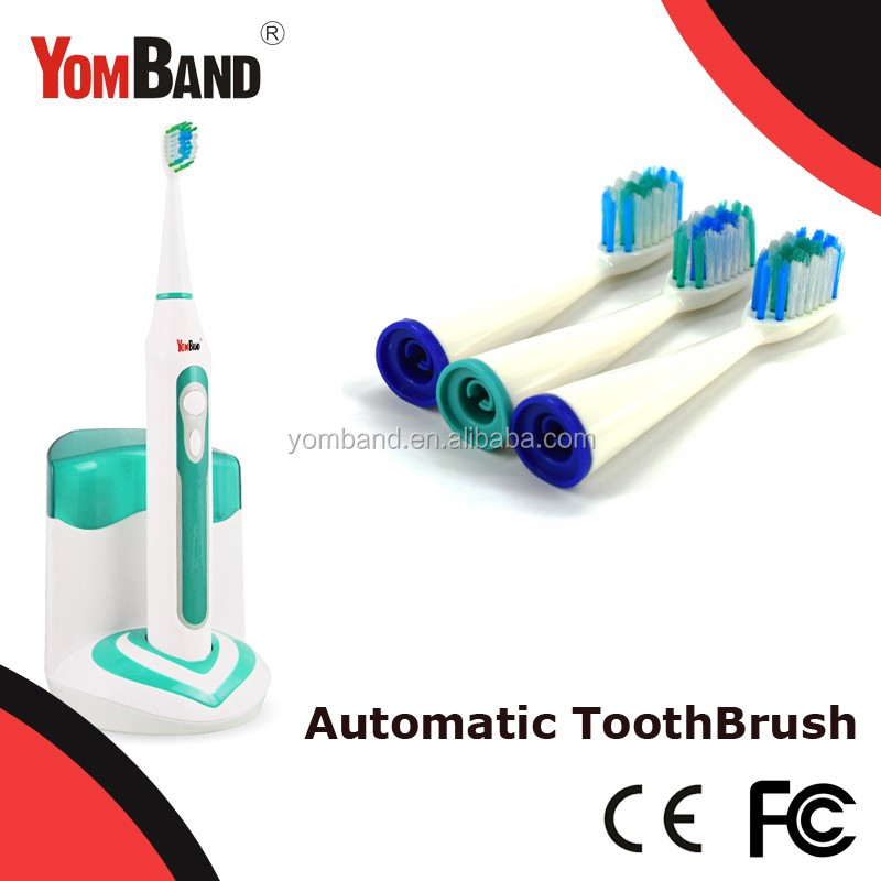 New Arrival travel portable automatic electronic toothbrush