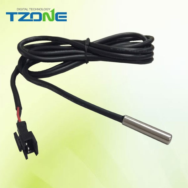 CE certification ds18b20 temperature sensor for heat treating and metals processing
