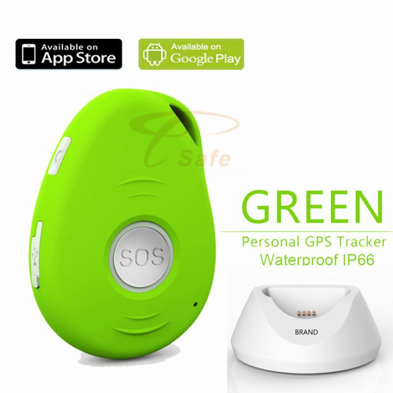 2015 Free app for IOS And Android gps motorcycle tracker gps bike tracker People Kids ET017