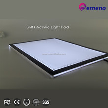 Ultra Slim Art Craft Tattoo A3 LED Frameless Led Light Box