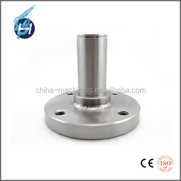 Precision customized machined bus tractor truck car spare parts