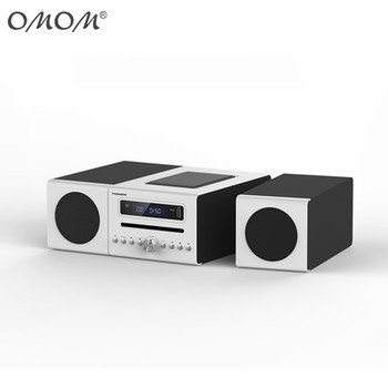 OM-1720CD Wholesale Speaker Home Protable Radio with Remote Control Portable