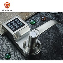 Electronic Combination Digital Keypad Code Door Lock