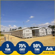 Ark Flatpack Good Price Mobile Camps