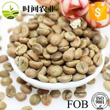 Import Vietnam Robusta raw coffee beans