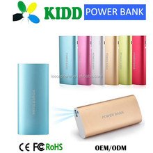 2015 hotsale high quality big capacity 20000mah portable mobile power bank