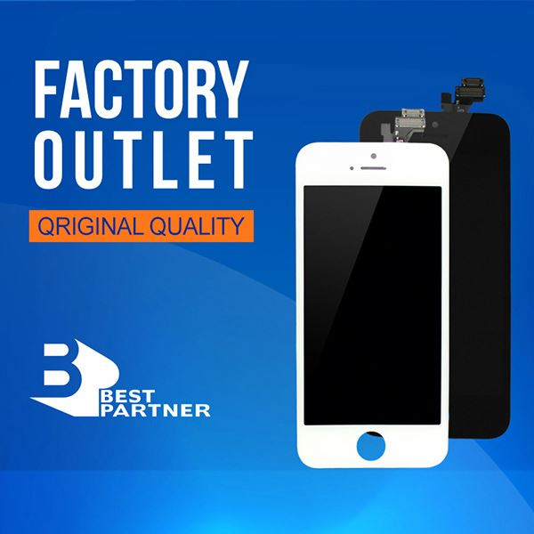 wholesale for iphone 5 lcd with digitizer assembly