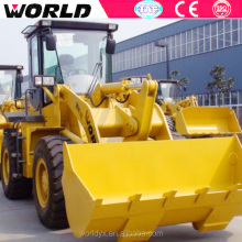 Lift capacity 5t heavy equipment sale in Dubai wheel loader