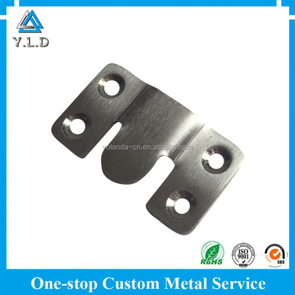 Small Order Welcomed Qualified Factory Custom Metal Sofa Brackets