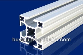 The Best Quality Assembly line Aluminum Profile